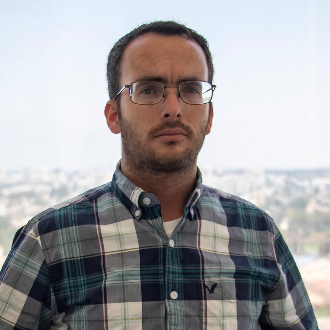 מרדכי קיסוס מנהל שירות ותביעות - קרן אור