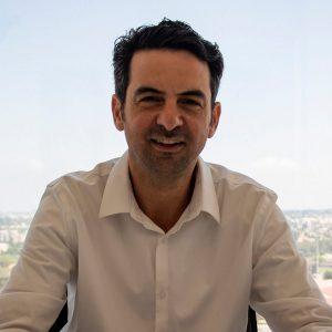 אריאל סודרי סוכן ביטוח פנסיוני - קרן אור